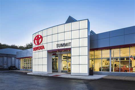 Summit Toyota Of Akron Summit Toyota Of Akron 171 Arkinetics