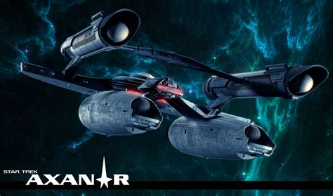 fan made trek trek fan approved by paramount with some