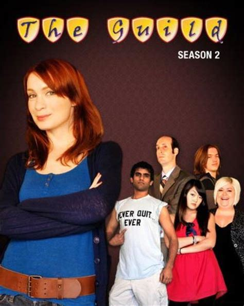 Order An Felicia felicia day quot the guild quot web series dvd season 1 2