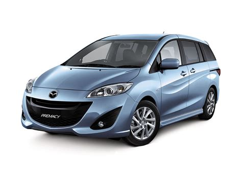 nissan mazda 2012 mazda demio and mazda premacy now upgraded
