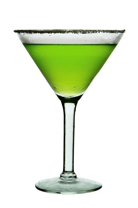 martini green green ghoul recipe by halloween cocktails ifood tv