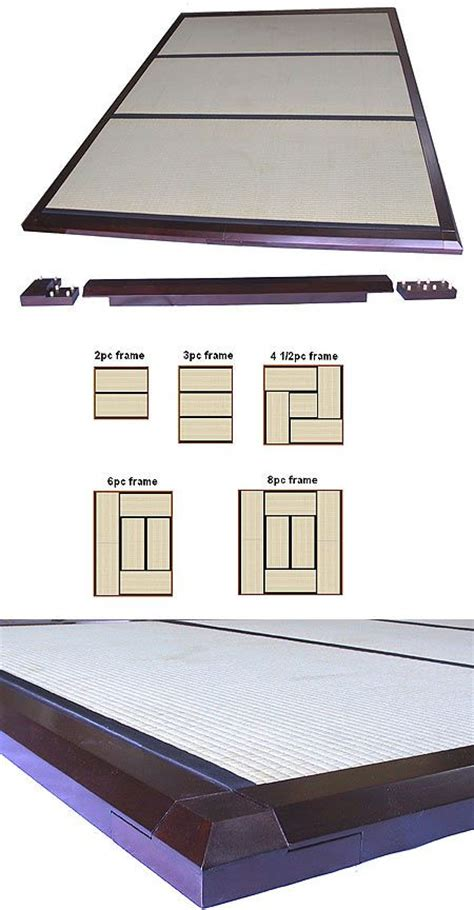 How Big Is A Tatami Mat by 25 Best Ideas About Japanese Sleeping Mat On
