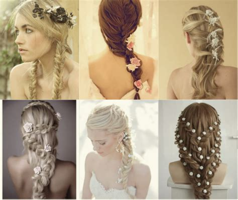Simple Wedding Hairstyles With Braids by Wedding Braid Hairstyles Archives Vpfashion Vpfashion
