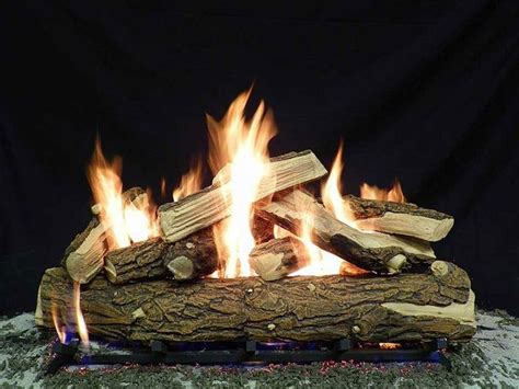 ceramic logs for pit 17 best images about outdoor firepit on the