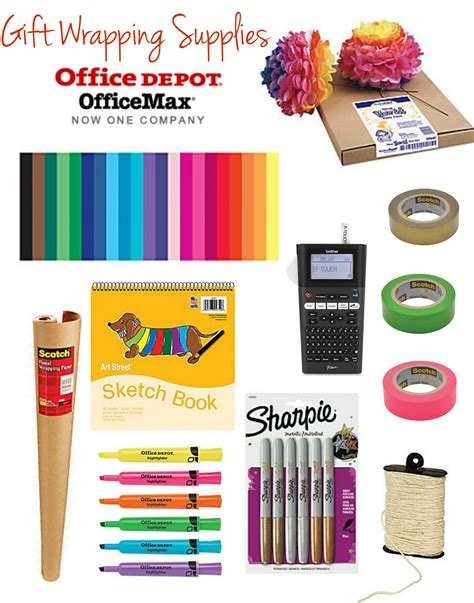 Can I Use Office Depot Gift Card At Officemax - prepping for the holidays with office depot