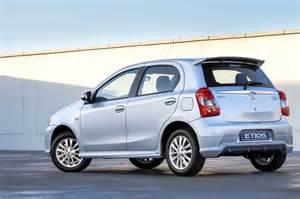 toyota sa new car prices toyota etios sport launched in sa specs prices cars