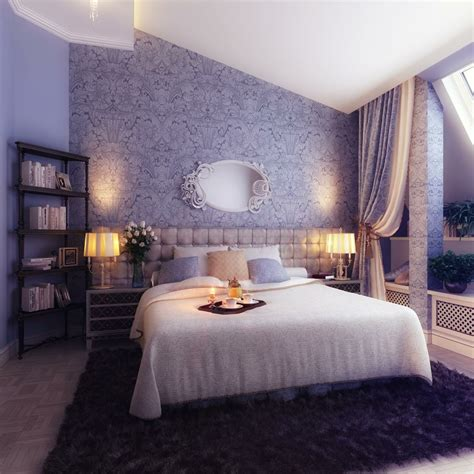 Bedroom Decor by Bedrooms With Traditional Elegance