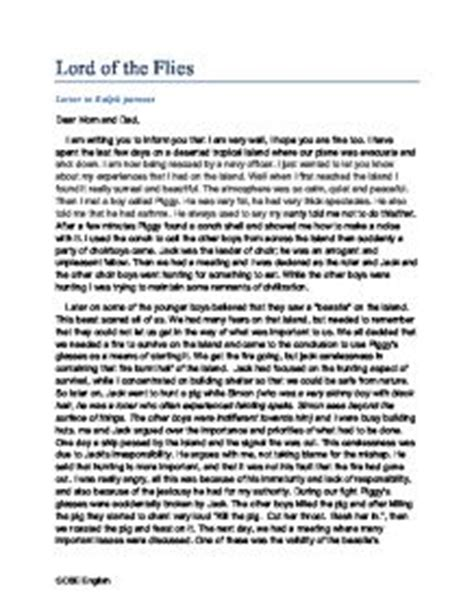 Lord Of The Flies Piggy Essay by Piggy In The Lord Of The Flies Essa