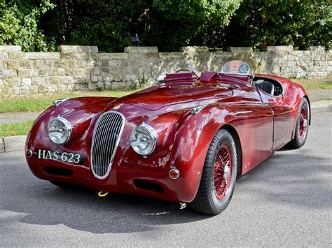 jaguar 1950 xk120 1950 jaguar xk120 lt2 alloy roadster race racing supercar