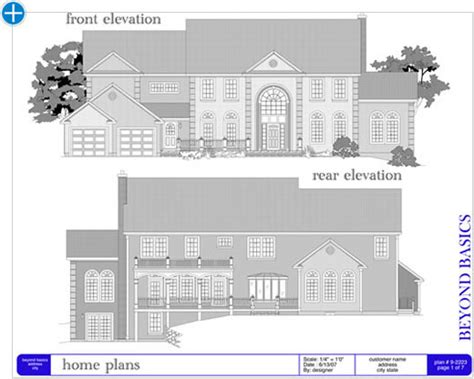 how to draft house plans pro draft house plans house plans