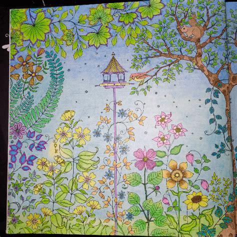 secret garden coloring book order johanna basford colouring gallery johanna basford