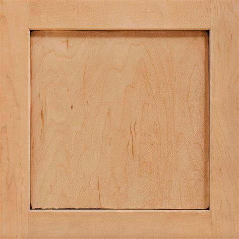 american woodwork american woodmark 14 1 2 in x 14 9 16 in cabinet door