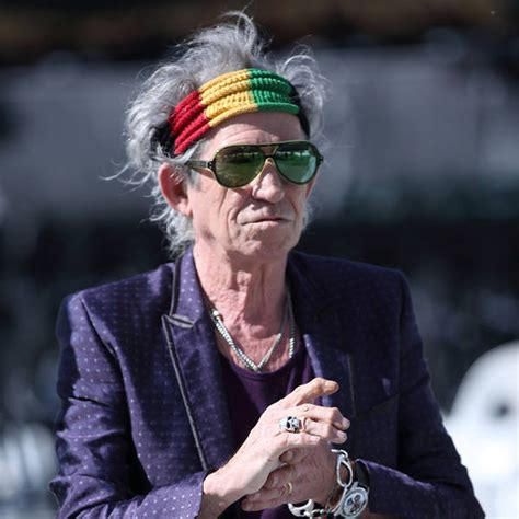 richard keith keith richards pays touching tribute to stones sideman