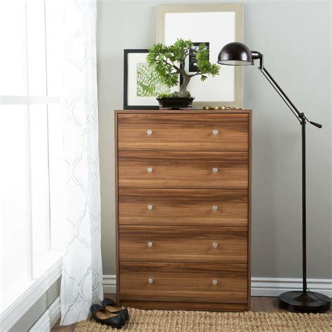 bedroom dresser drawers portland five drawer chestnut chest of drawers ebay