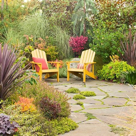 Privacy Garden Ideas Landscaping Ideas For Privacy