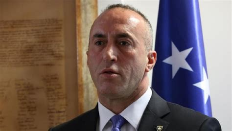 ab wann visum usa kosovo premierminister haradinaj sagt us reise ab visum