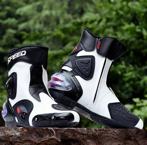 short dirt bike boots new motorcycle short boots pro biker speed moto racing