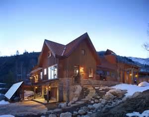 jetson green grid nze mountain cabin in colorado