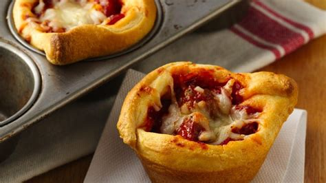 30 interesting ways to make a pizza traditional italian delicacy books pizza cupcakes recipe from pillsbury
