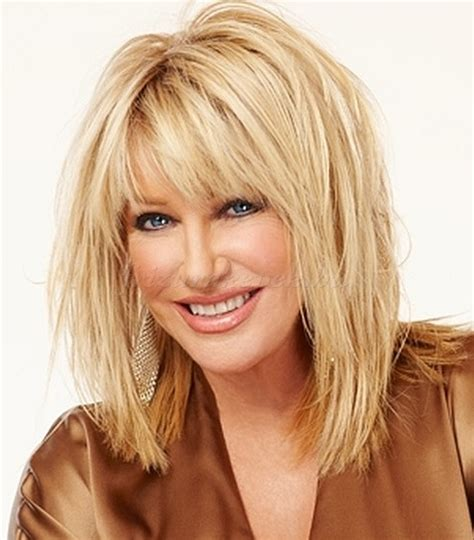 hairstyles for fat women in tgeir mud 40 frizur 225 k hossz 250 hajb 243 l 50 feletti nőknek t 233 pett frizura