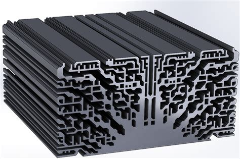 what is the use of heat sink in a computer organically grown 3d printable heatsinks part 1 a
