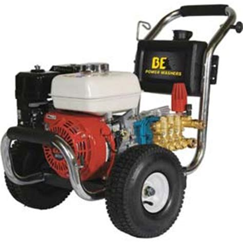 pressure washers with cat pumps and honda engines pressure washers gas pressure washers 2500 psi