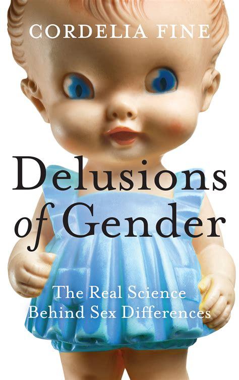 libro delusions of gender the liderazgo brandnewoman