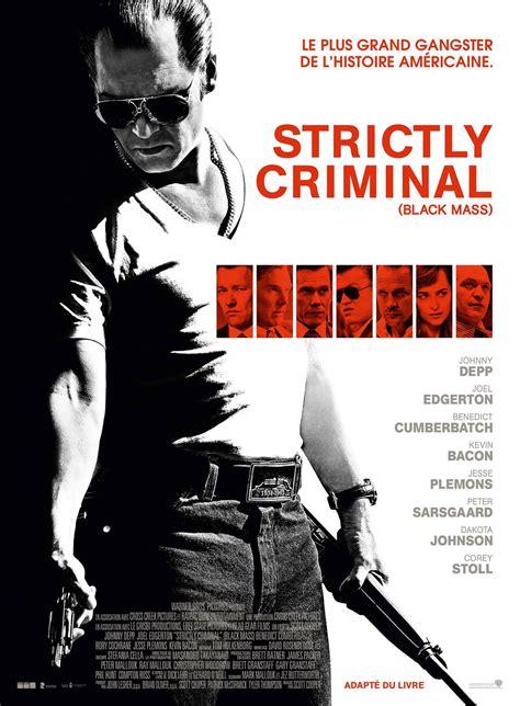 film de gangster histoire vrai bande annonce vost du film de gangster strictly criminal