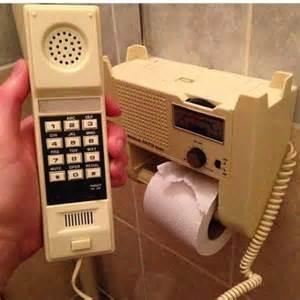 Retro Bathroom Radio 35 Pics Of The Randomly Insanely Hilarious