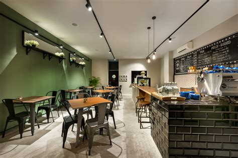 Interior Ideas To Steal From Cafes, Restaurants and Offices