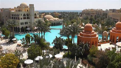 the makadi palace hurghada egypt youtube