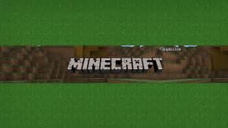 Minecraft channel art 4 youtube channel art banners