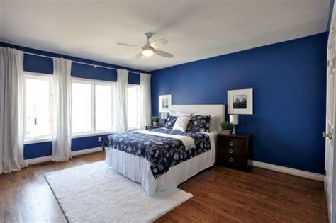 غرف نوم بلون ازرق المرسال