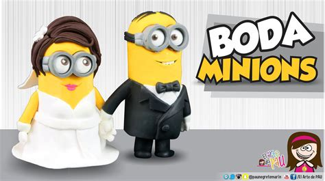 imagenes navideños de minions medio boda de minions wedding minions youtube