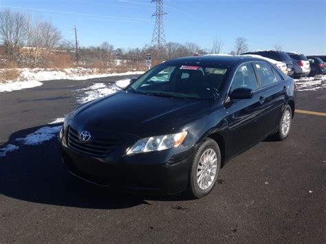 used cars for sale maryland 2007 toyota camry le high miles priced to sell youtube used 2007 toyota camry sedan 8 000 00