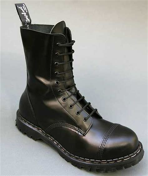 skinhead shoes the last 100 u k constructed boots to complete proper