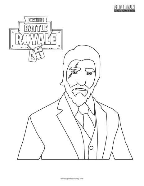 fortnite colouring pages reaper skin fortnite coloring page coloring