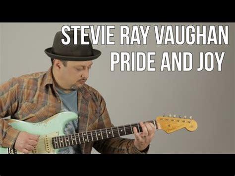 stevie ray vaughn double trouble pride  joy video  hd    registration