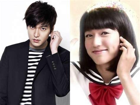 lee min ho main film apa aja 9 aktor korea ini berubah jadi cewek di drama yang