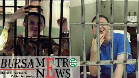 ahok di mako brimob ahok dipastikan ditahan di mako brimob bursametronews