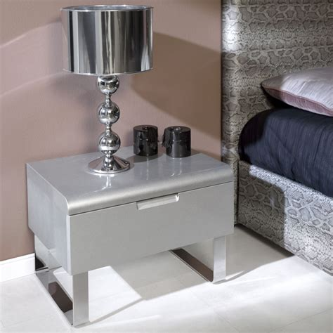 chevet table de nuit table de chevet collection contempo zendart design