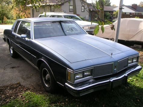 1982 oldsmobile eighty eight pictures cargurus