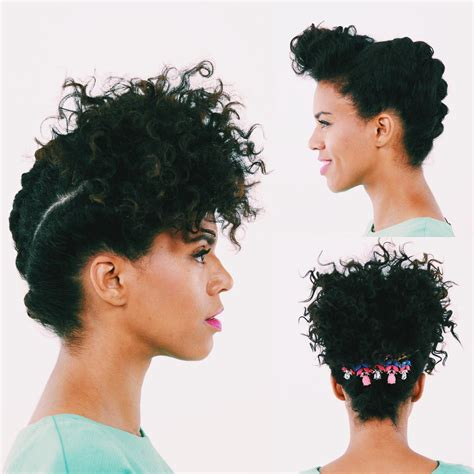 natural hairstyles at home watch create a week s worth of natural hairstyles at home