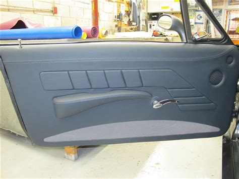 Mustang Auto Upholstery by 67 Mustang Tack Auto Marine Upholstery
