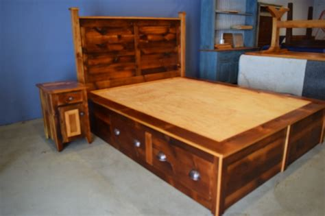 queen size platform bed with drawers queen size platform bed with drawers furniture from the barn