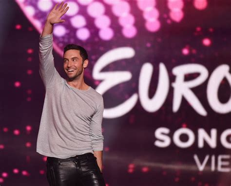Homophobic Remedy To Detox Liver by Germany Withdraws Singer Xavier Naidoo From Eurovision