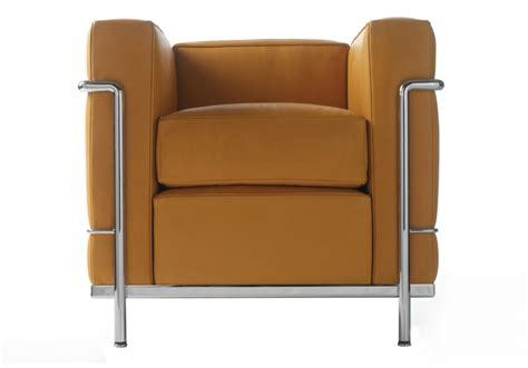 lc2 armchair cassina milia shop