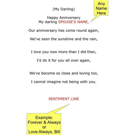 Simple Wedding Anniversary Quotes For by Wedding Anniversary Quotes About Quotesgram