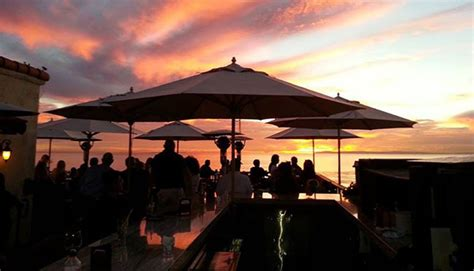 Roof Top Bar Laguna by Orange County Restaurants Where To Find Top Rooftop