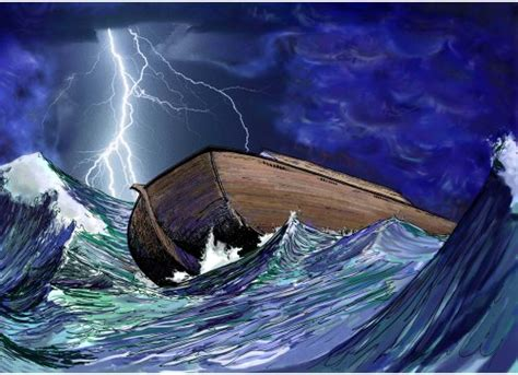 the new noah s ark to be built in netherlands